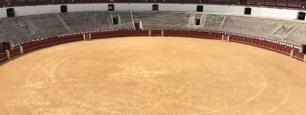 """Rehabilitación y adecuación de nuevos usos de la plaza de toros """"La Malagueta"""""""